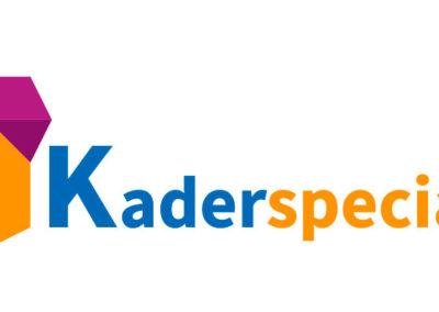 KaderSpecialist logo design